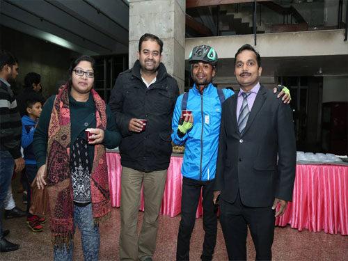 Konark International Cyclothon